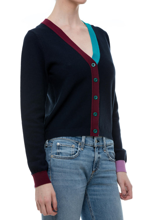 Cardigan PS Paul Smith