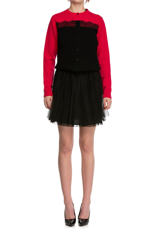 Cardigan Red Valentino
