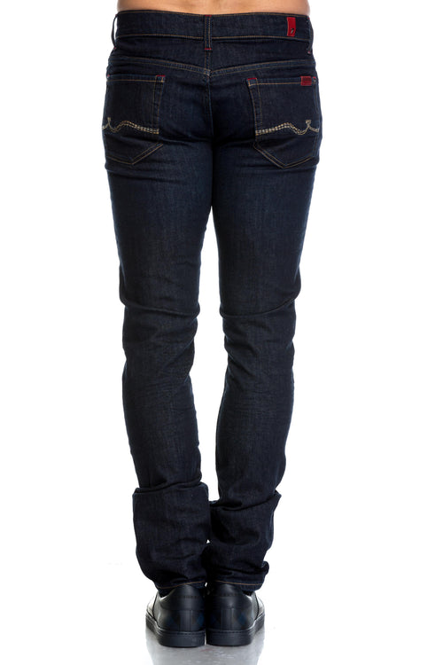 Jeans Ronnie Special Edition Burning Clean Blue 7 For All Mankind