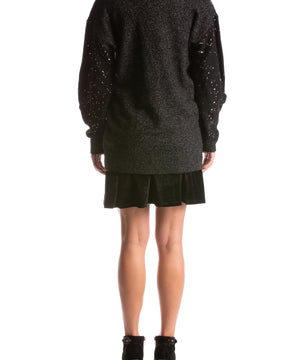 Cardigan Shiny Just Cavalli