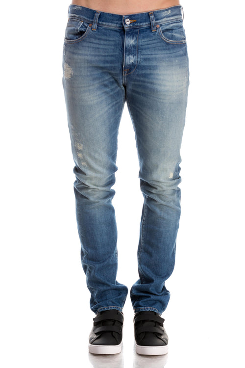 Jeans Skinny 7 For All Mankind