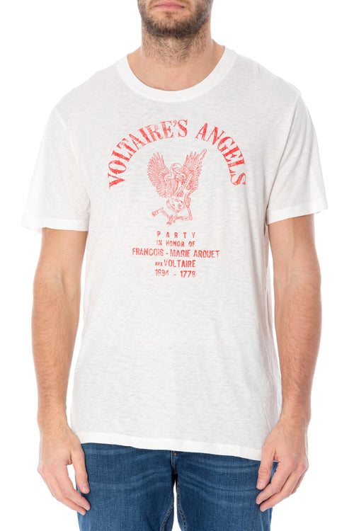 Tricou Ted Angels Zadig & Voltaire