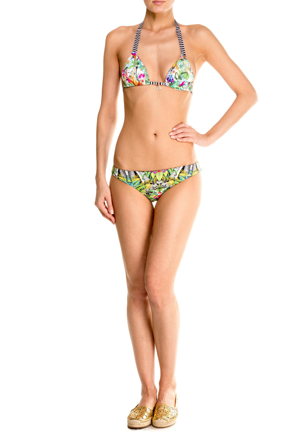 Slip Tupa Tropical Banana Moon