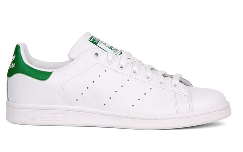 Pantofi sport albi Stan Smith Adidas Originals