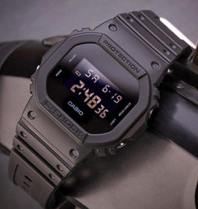 Digital Casio G-SHOCK