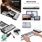 61 Key Soft Keyboard Piano