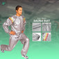 FITNESS SAUNA SUIT FAT BURNER