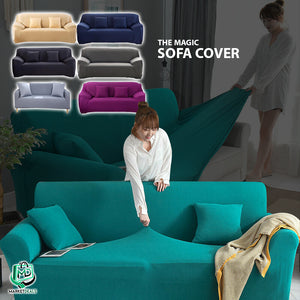 Sofa Cover Elegant Collection