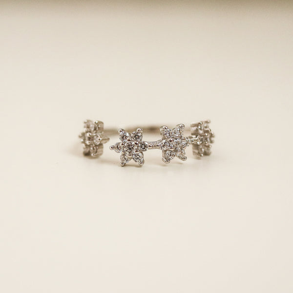 Starlight Ring (Silver)