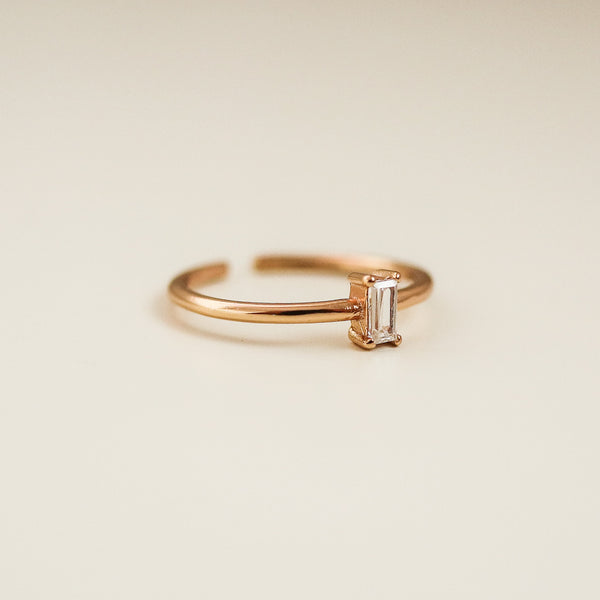 Uno Ring (Gold)