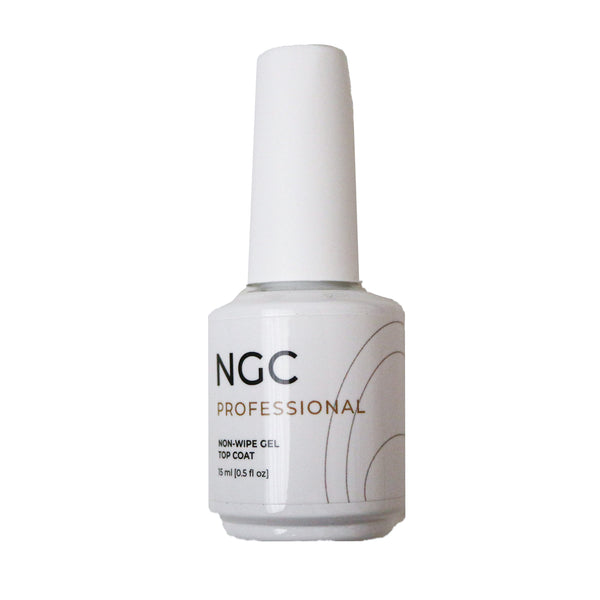 Professional Non-Wipe Gel Top Coat