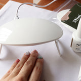 Mini Cure Nail Lamp
