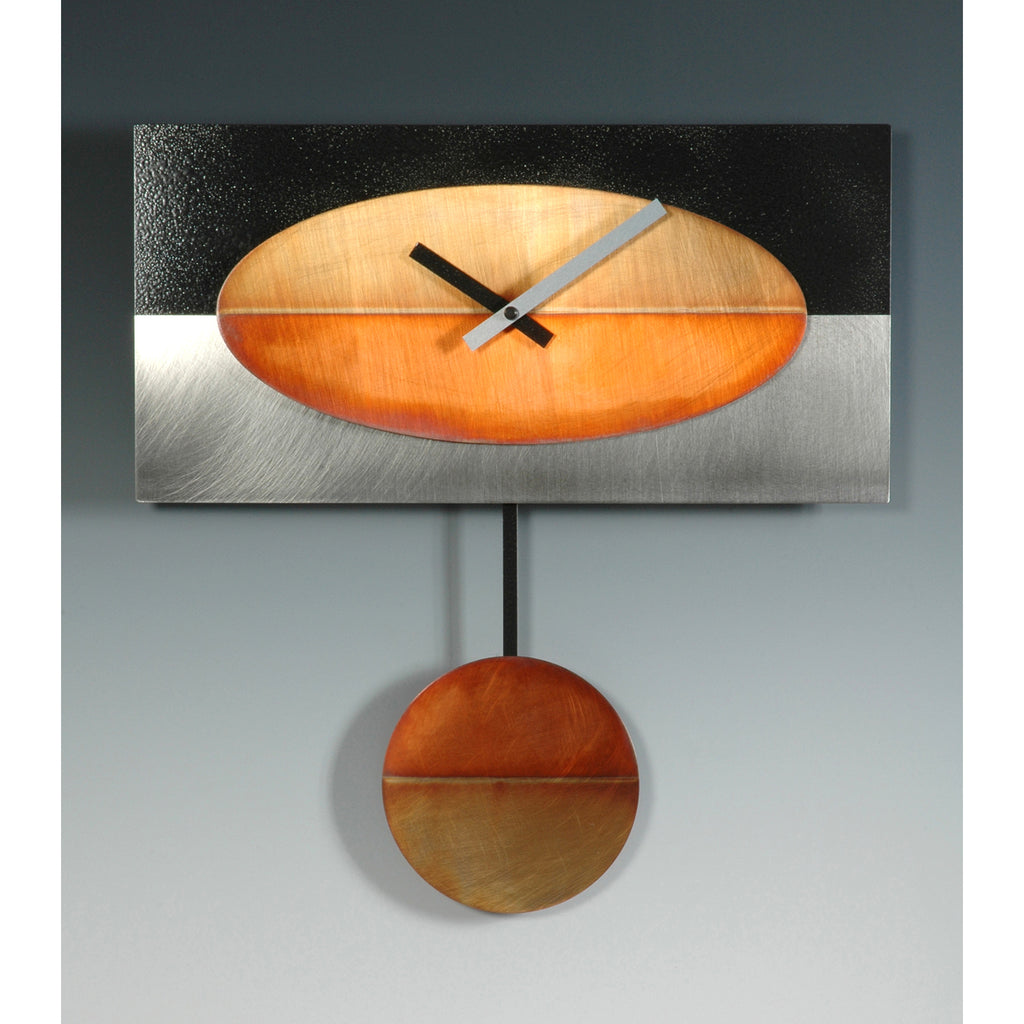 Timing Is Everything, You Won't Miss The Beat With These Lovely, Artistic Clocks