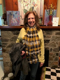 Abby Bressack Profile Artisan-Crafted Jewelry and Cosmetic Pouches