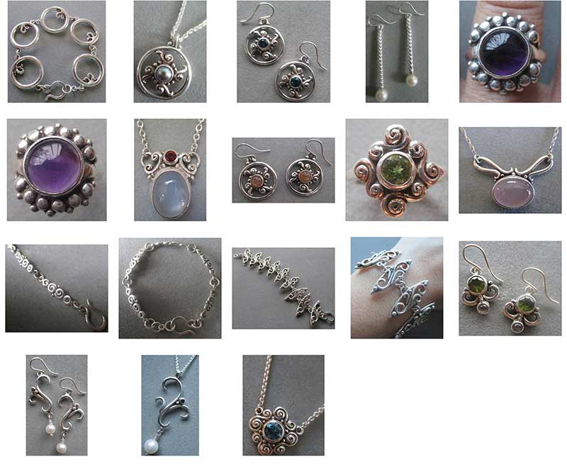 Richelle Leigh Jewelry Group Image 2