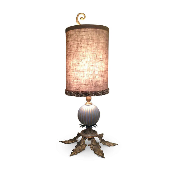 Chagall Table Lamp by Luna Bella, Theresa Costa