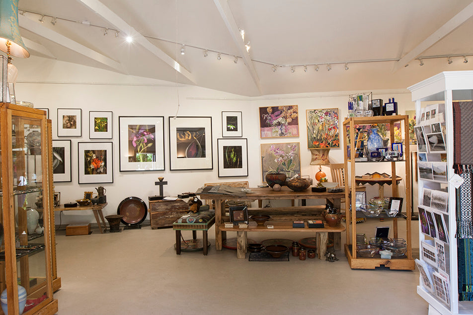Sweetheart Gallery Interior 2