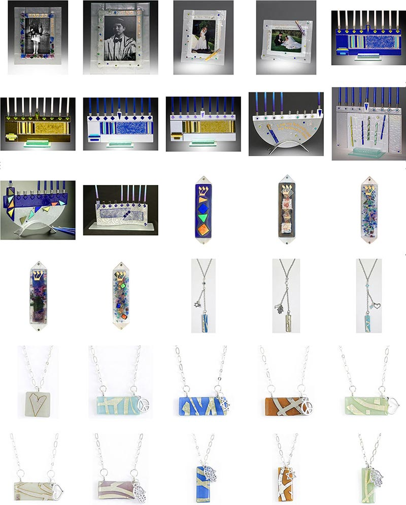 Beames Design Judaica, Jewelry, and Gifts 1