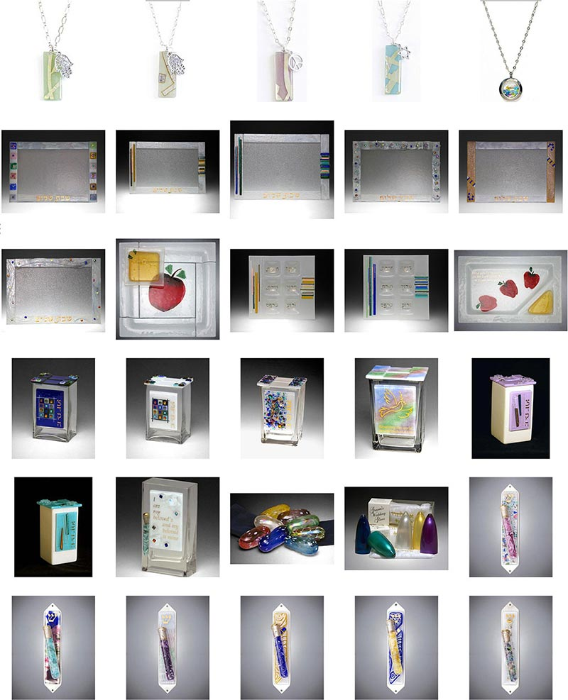Beames Design Judaica, Jewelry, and Gifts 2