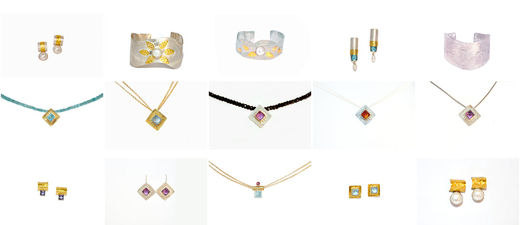 Shellie David Jewelry Group Image