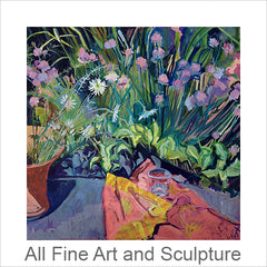 All Fine Art and Sculpture