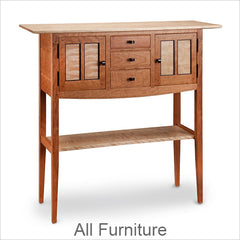 Artistic Furniture, Contemporary Artisan Designer Furniture