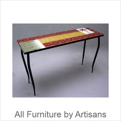 Artistic Furniture, Contemporary Artisan Designer Furniture: Artisans