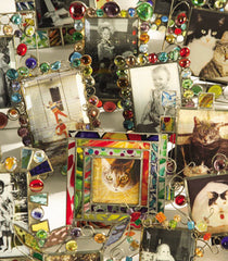 Diane Markin Photo Frames and Clocks Group 3