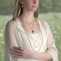 Susan Rifkin Jewelry Designs Model 2
