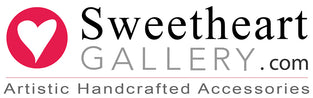 Sweetheart Gallery Artistic Handcrafted Accessories, Home Decor and Personal Accessories
