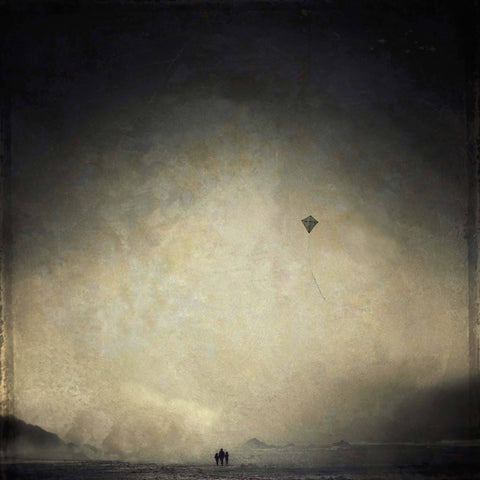 Gloria Feinstein Fine Art Photography Kite Art Print