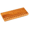 Larch Wood Double Cheese DC End Grain Cutting Board
