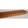 Ki Large KILG End Grain Serving Board by Larch Wood Detail
