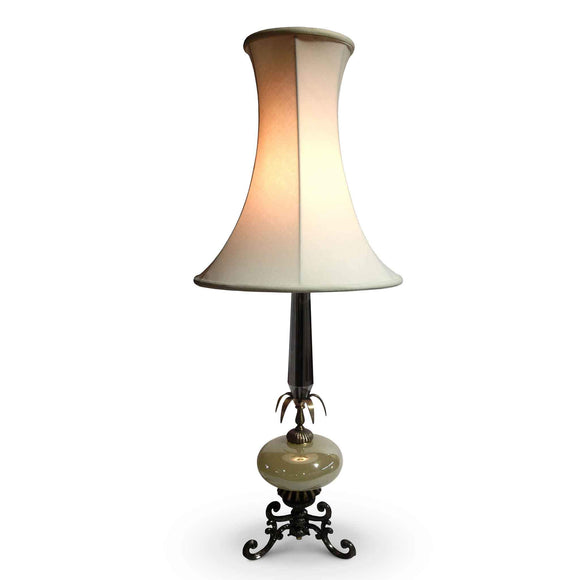 Luna Bella Bruxel Table Lamp Artistic Artisan Designer Table Lamps