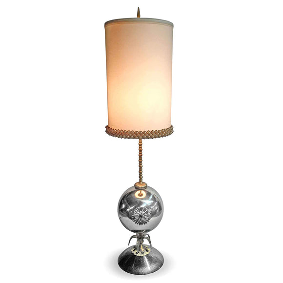 Luna Bella Mondrian Table Lamp Artistic Artisan Designer Table Lamps