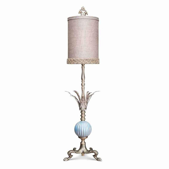 Luna Bella Ravine Table Lamp Artistic Artisan Designer Table Lamps