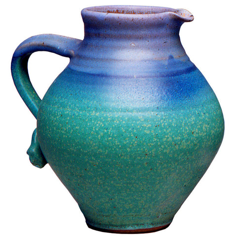 Fat Pitcher by Maishe Dickman