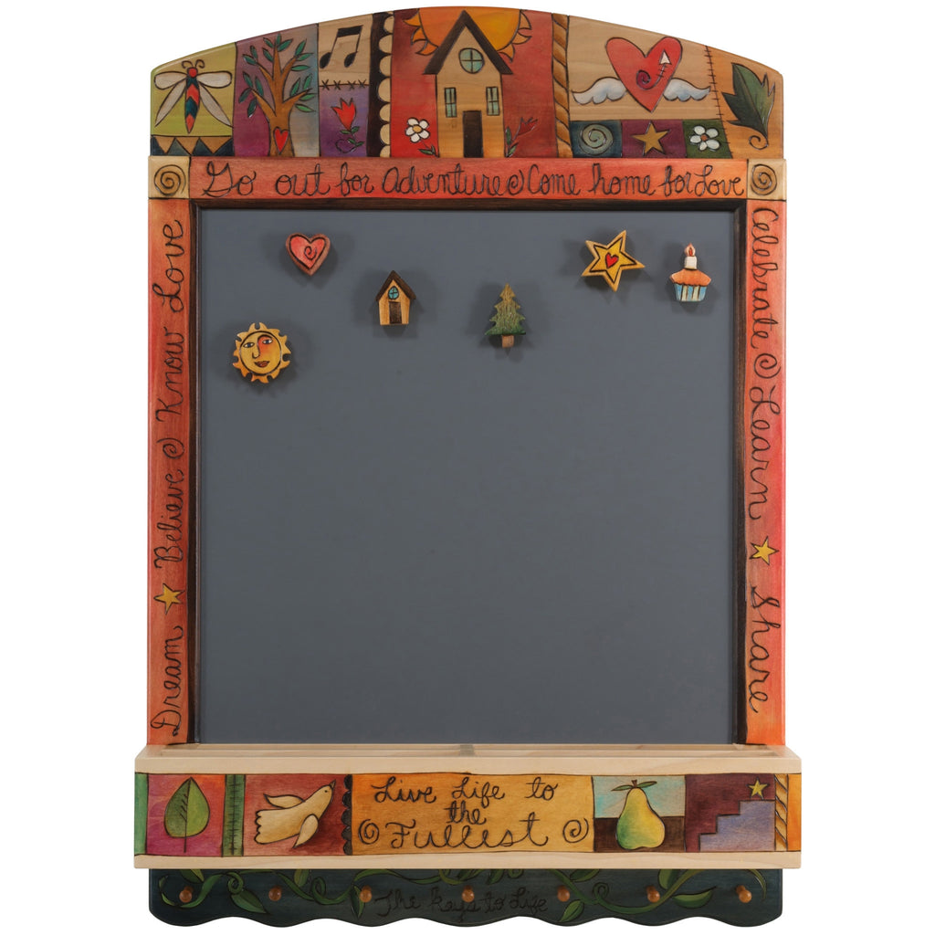 Activity Boards by Sticks ACT014 S311805, Artistic Artisan Designer Activity Boards