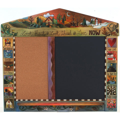 Activity Boards by Sticks ACT001, ACT002, ACT003-S37346, Artistic Artisan Designer Activity Boards
