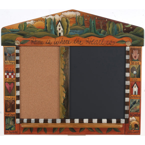 Activity Boards by Sticks ACT001, ACT002, ACT003-S37737, Artistic Artisan Designer Activity Boards