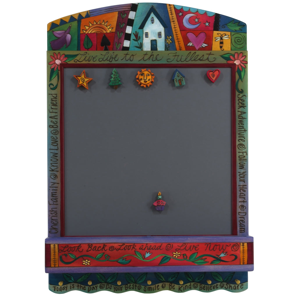 Activity Boards by Sticks ACT014-S311087, Artistic Artisan Designer Activity Boards