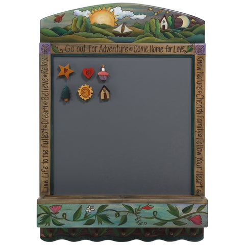 Sticks Activity Boards ACT014 S314082, Artistic Artisan Designer Activity Boards