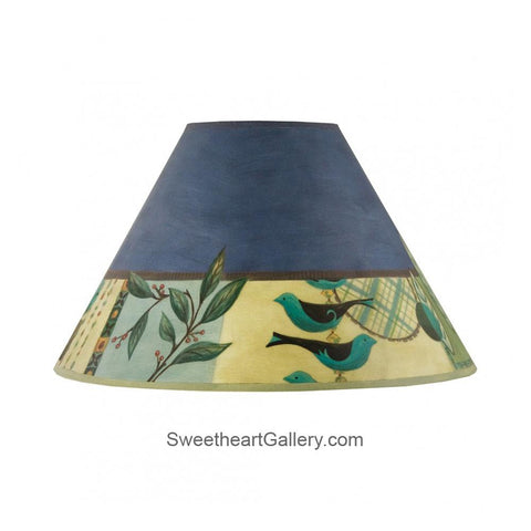 Janna Ugone and Co. Medium Conical Lamp Shades