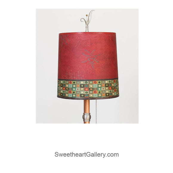 Janna Ugone and Co. Medium Drum Lamp Shades