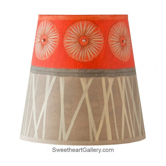 Janna Ugone and Co. Small Drum Lamp Shades