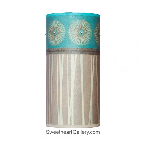 Janna Ugone and Co. Small Tube Lamp Shades