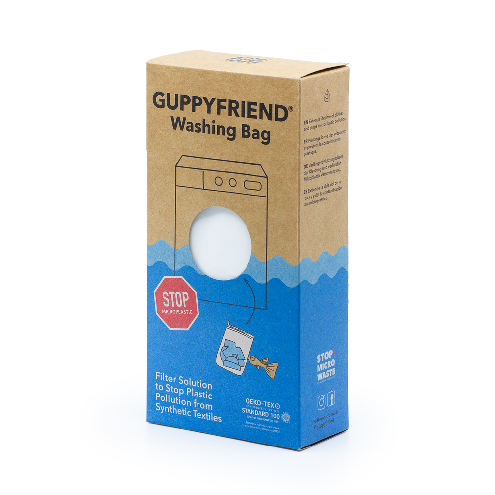 GUPPYFRIEND® Washing Bag