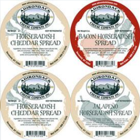 Horseradish Lovers Spread Box