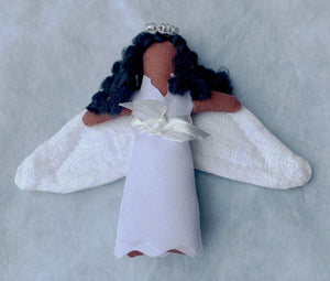 Angel Magnet/Ornament