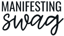 Manifesting SWAG by Roswitha Herman